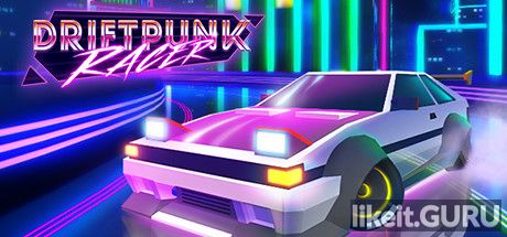❌ Download Driftpunk Racer Full Game Torrent | Latest version [2020] Sport