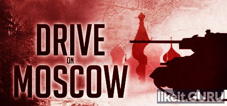✅ Download Drive on Moscow: War in the Snow Full Game Torrent | Latest version [2020] Strategy