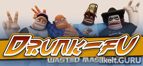 ✅ Download Drunk-Fu: Wasted Masters Full Game Torrent | Latest version [2020] Arcade