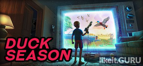 ✔️ Download Duck Season Full Game Torrent | Latest version [2020] VR