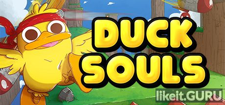 ✅ Download Duck Souls Full Game Torrent | Latest version [2020] Arcade
