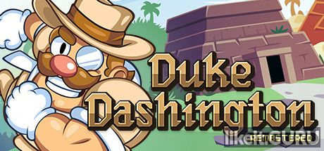✅ Download Duke Dashington Remastered Full Game Torrent | Latest version [2020] Arcade