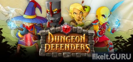 ✅ Download Dungeon Defenders Full Game Torrent | Latest version [2020] RPG