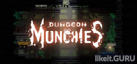 ✅ Download Dungeon Munchies Full Game Torrent | Latest version [2020] Arcade