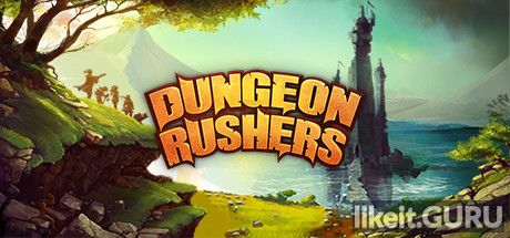 ✅ Download Dungeon Rushers Full Game Torrent | Latest version [2020] RPG
