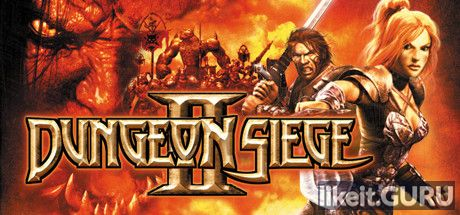 ✅ Download Dungeon Siege 2 Full Game Torrent | Latest version [2020] RPG