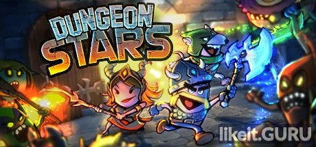 Download full game Dungeon Stars via torrent on PC