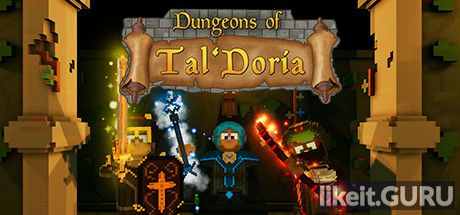 ✅ Download Dungeons of Tal'Doria Full Game Torrent | Latest version [2020] RPG