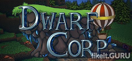✔️ Download DwarfCorp Full Game Torrent | Latest version [2020] Strategy