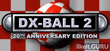 Download full game DX-Ball 2: 20th Anniversary Edition via torrent on PC