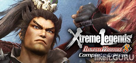 ✅ Download DYNASTY WARRIORS 8: Xtreme Legends Full Game Torrent | Latest version [2020] Action
