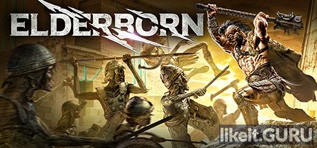 ✅ Download ELDERBORN Full Game Torrent | Latest version [2020] RPG