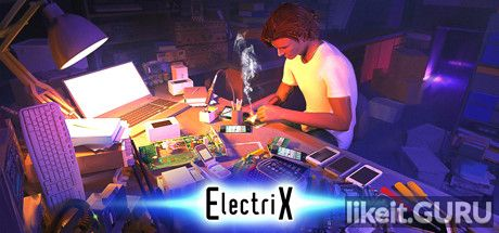 ✅ Download ElectriX: Electro Mechanic Simulator Full Game Torrent | Latest version [2020] Simulator