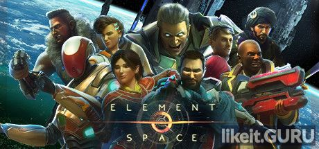 ✅ Download Element: Space Full Game Torrent | Latest version [2020] RPG