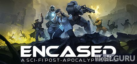 ✅ Download Encased: A Sci-Fi Post-Apocalyptic RPG Full Game Torrent | Latest version [2020] RPG