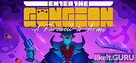 ✅ Download Enter the Gungeon Full Game Torrent | Latest version [2020] RPG