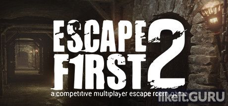 ✅ Download Escape First 2 Full Game Torrent | Latest version [2020] Adventure