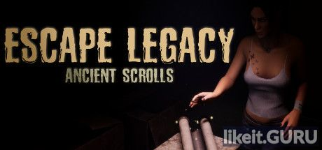 ✅ Download Escape Legacy: Ancient Scrolls Full Game Torrent | Latest version [2020] Adventure