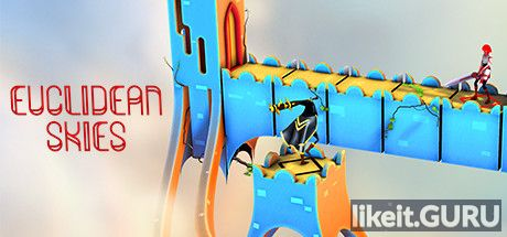 ✅ Download Euclidean Skies Full Game Torrent | Latest version [2020] Adventure