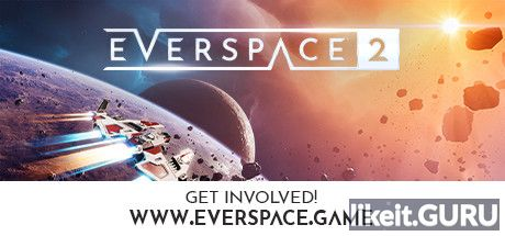 ✅ Download EVERSPACE 2 Full Game Torrent | Latest version [2020] Simulator