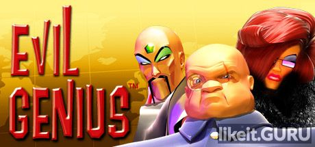 ✅ Download Evil Genius Full Game Torrent | Latest version [2020] Strategy