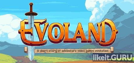 ✅ Download Evoland Full Game Torrent | Latest version [2020] RPG