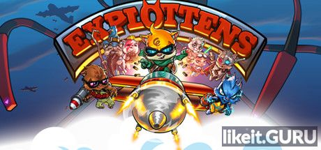 ✅ Download Explottens Full Game Torrent | Latest version [2020] Arcade