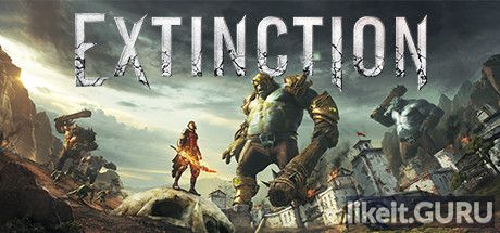 ❌ Download Extinction Full Game Torrent | Latest version [2020] Adventure