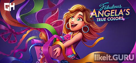 ✅ Download Fabulous - Angela's True Colors Full Game Torrent | Latest version [2020] Arcade