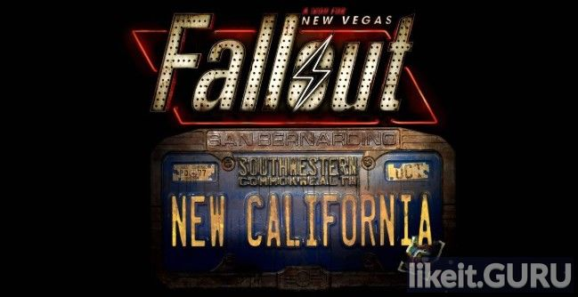✅ Download Fallout: New California Full Game Torrent | Latest version [2020] RPG