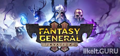 ✅ Download Fantasy General II Full Game Torrent | Latest version [2020] Strategy