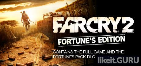 ✅ Download Far Cry 2 Full Game Torrent | Latest version [2020] Shooter
