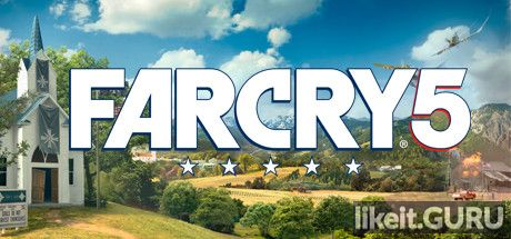 ✅ Download Far Cry 5 Full Game Torrent | Latest version [2020] Adventure