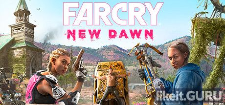 ✅ Download Far Cry New Dawn Full Game Torrent | Latest version [2020]