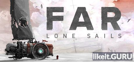 ✅ Download FAR: Lone Sails Full Game Torrent | Latest version [2020] Adventure