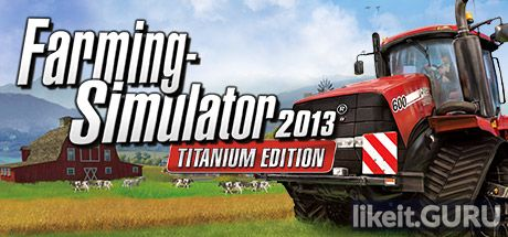 ✔️ Download Farming Simulator 2013 Full Game Torrent | Latest version [2020] Simulator