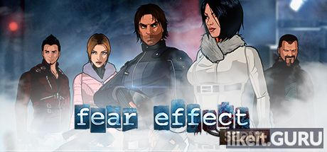 ✅ Download Fear Effect Sedna Full Game Torrent | Latest version [2020] Arcade