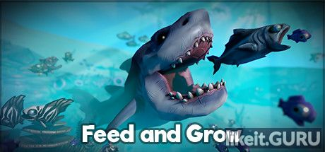 ✅ Download Feed and Grow: Fish Full Game Torrent | Latest version [2020] Simulator