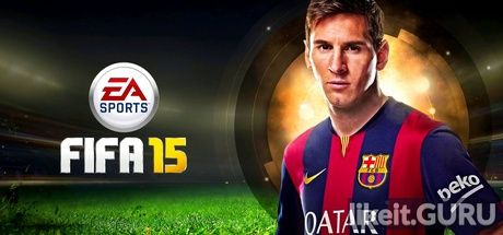 Download FIFA 15 full game via torrent on PC