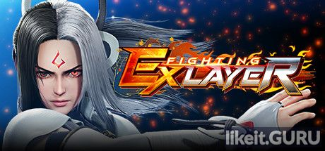 ✅ Download FIGHTING EX LAYER Full Game Torrent | Latest version [2020] Action