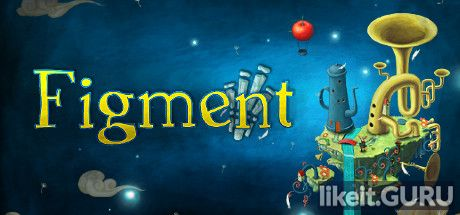 Download full game via torrent Figment on PC