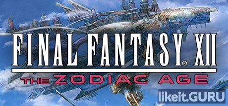 ✅ Download FINAL FANTASY XII THE ZODIAC AGE Full Game Torrent | Latest version [2020] RPG