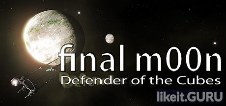 ✅ Download final m00n - Defender of the Cubes Full Game Torrent | Latest version [2020] Adventure