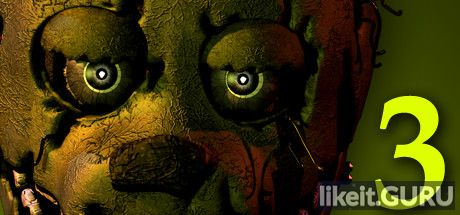 ✅ Download Five Nights at Freddy's 3 Full Game Torrent | Latest version [2020] Action \ Horror