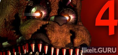 ✔️ Download Five Nights at Freddy's 4 Full Game Torrent | Latest version [2020] Action \ Horror