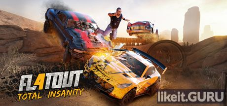 ✅ Download FlatOut 4: Total Insanity Full Game Torrent | Latest version [2020] Sport