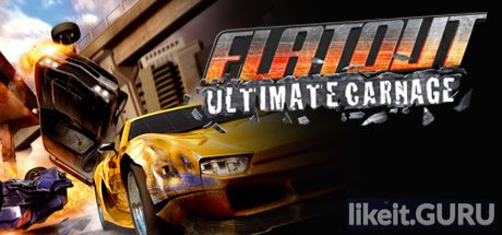 ✅ Download FlatOut: Ultimate Carnage Full Game Torrent | Latest version [2020] Sport
