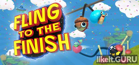 ✅ Download Fling to the Finish Full Game Torrent | Latest version [2020] Arcade