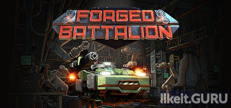 ❌ Download Forged Battalion Full Game Torrent | Latest version [2020] Strategy
