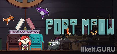 ✔️ Download Fort Meow Full Game Torrent | Latest version [2020] Arcade